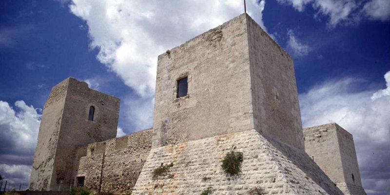 Castello di San Michele